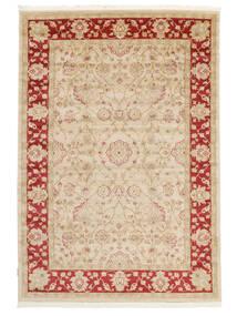 Farahan Ziegler - Beige/Rojo Alfombra 160X230 Oriental Beige/Beige Oscuro ( Turquía)