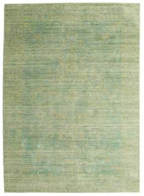 Maharani - Verde Alfombra 160X230 Moderna Verde Claro/Verde Oliva ( Turquía)