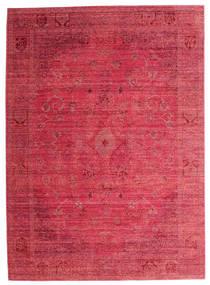 Maharani - Rojo Alfombra 140X200 Moderna Roja/Óxido/Roja ( Turquía)