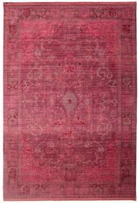 Maharani - Rojo Alfombra 200X300 Moderna Rojo Oscuro/Óxido/Roja ( Turquía)