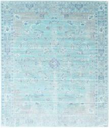 Maharani - Azul Alfombra 200X250 Moderna Azul Claro/Azul Turquesa ( Turquía)