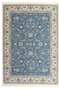 Nain Florentine - Azul Claro Alfombra 250X350 Oriental Gris Claro/Azul/Beige Grande ( Turquía)