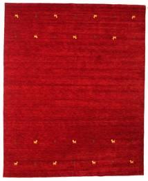 Gabbeh Loom Two Lines - Rojo Alfombra 240X290 Moderna Roja (Lana, India)