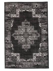 Vintage Vega - Anthracite/Gris Alfombra 160X230 Moderna Negro/Gris Oscuro ( Turquía)