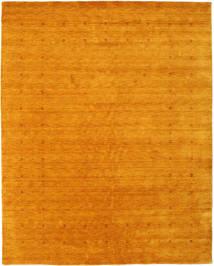 Loribaf Loom Delta - Dorado Alfombra 240X290 Moderna Naranja/Marrón Claro (Lana, India)