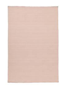 Kilim Loom - Misty Pink Alfombra 200X300 Moderna Tejida A Mano Rosa Claro/Violeta Claro (Lana, India)