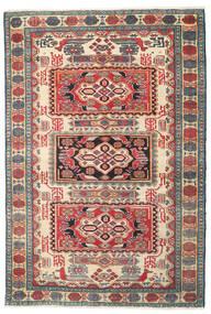 Ardabil Patina Alfombra 105X157 Oriental Hecha A Mano Gris Oscuro/Marrón (Lana, Persia/Irán)