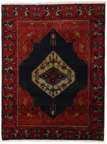 Ziegler Moderno Alfombra 177X232 Moderna Hecha A Mano Marrón Oscuro/Roja (Lana, Pakistán)