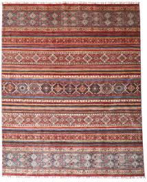 Shabargan Alfombra 242X300 Moderna Hecha A Mano (Lana, Afganistán)